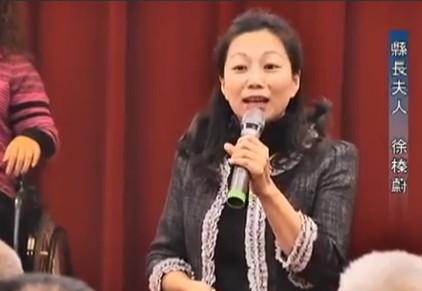 博客思出版社作者羅雅萱在花蓮縣政府演講