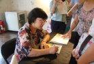 《熟女壯遊,勇闖世界18國》─ 60歲的媽媽,也可以一個人環遊