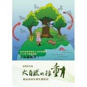 博客思出版社作者 :趙標昇 《大自然的律動》