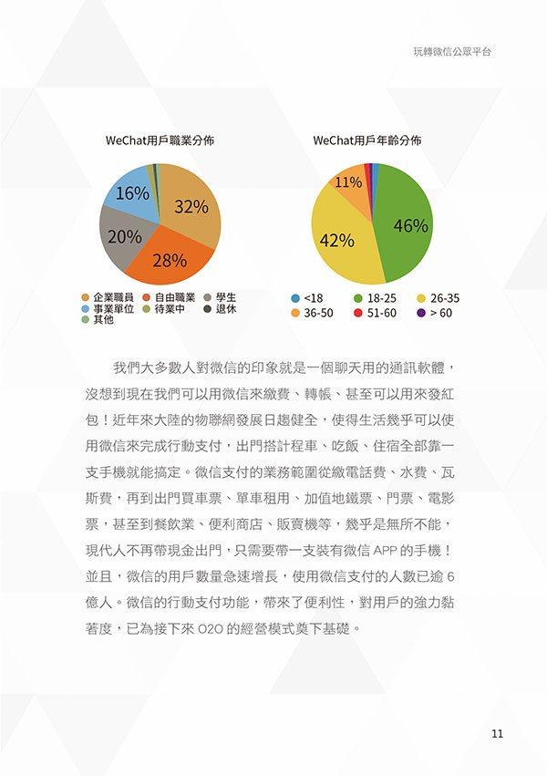 玩轉微信公眾平臺,教你前進中國大陸