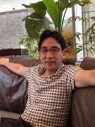 博客思出版的《BEST理論──邁向幸福之路》,作者鍾廣喜在深圳大學講演教學